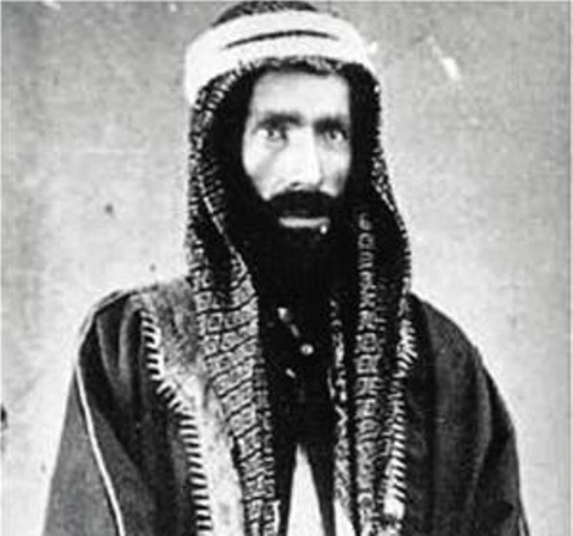 Abdul Wahhab