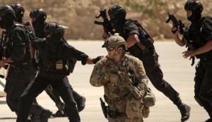 Report: US trained ISIL militants at secret Jordan base